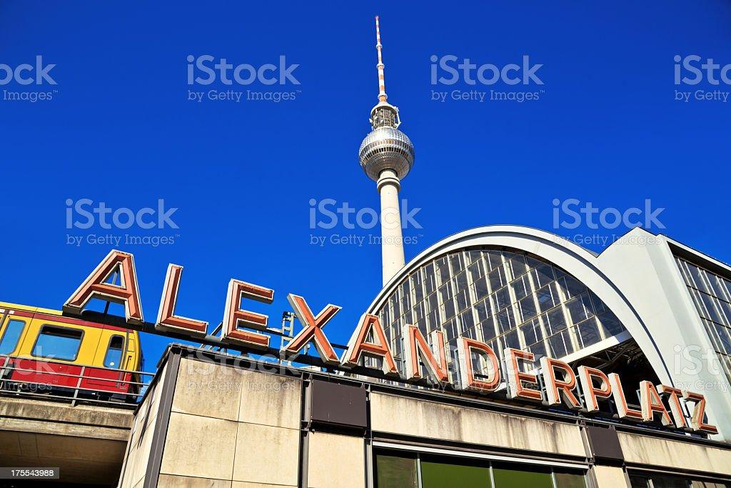 Berlin Alexanderplatz – Foto