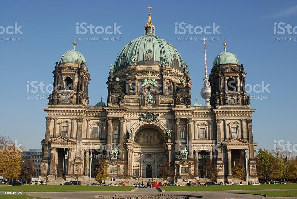 Berliner cathedral – Foto