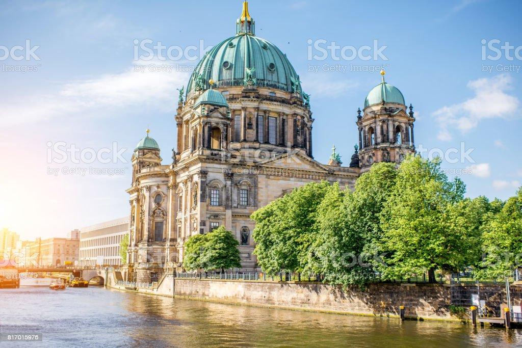 Berlin Blick auf die Stadt – Foto