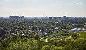 istock Berlin cityscape 1214509457