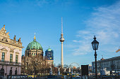 istock Berlin, Germany 1271490887