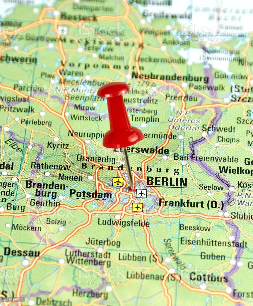 Berlin, Deutschland – Foto