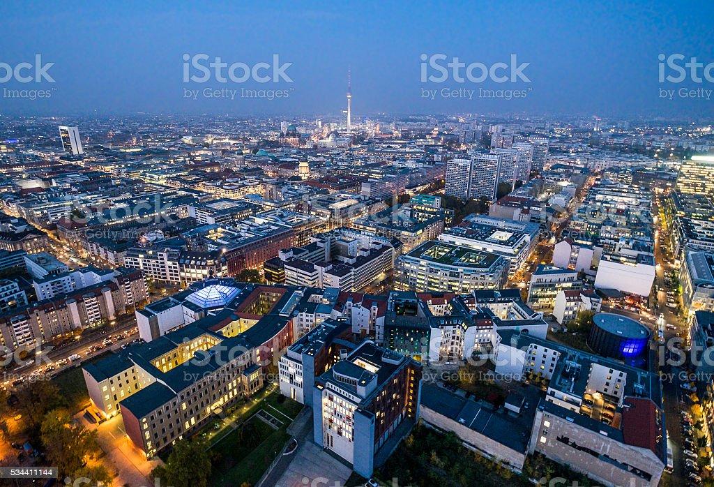 berlin-Deutschland – Foto
