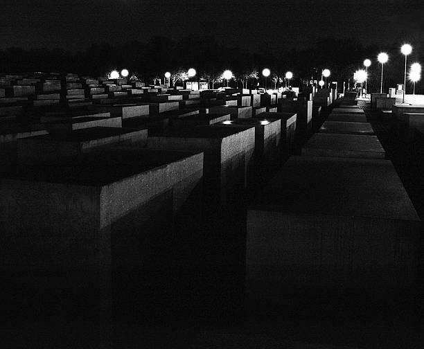 Berlin Holocaust Memorial – Foto