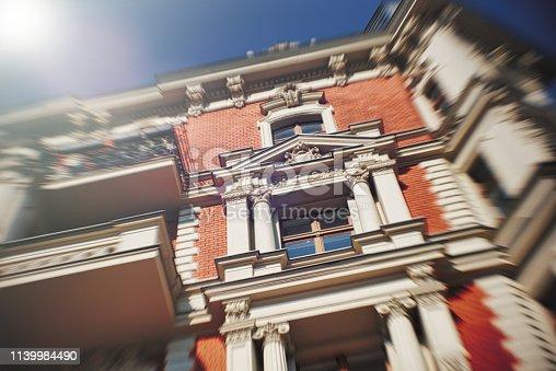 Berlin, Apartment Houses, Prenzlauer Berg, old, vintage, renovation