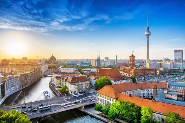 berlin - berlin stock-fotos und bilder