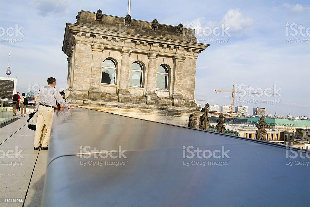 Berlin stock photo