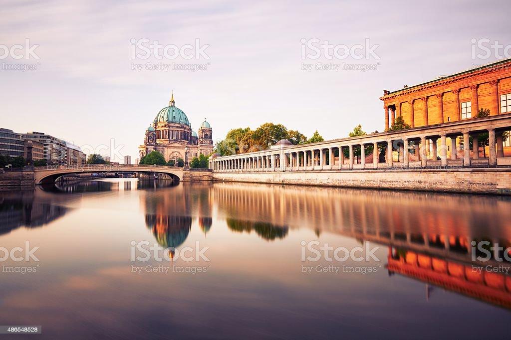 Berlin - Royalty-free 2015 Stock Photo
