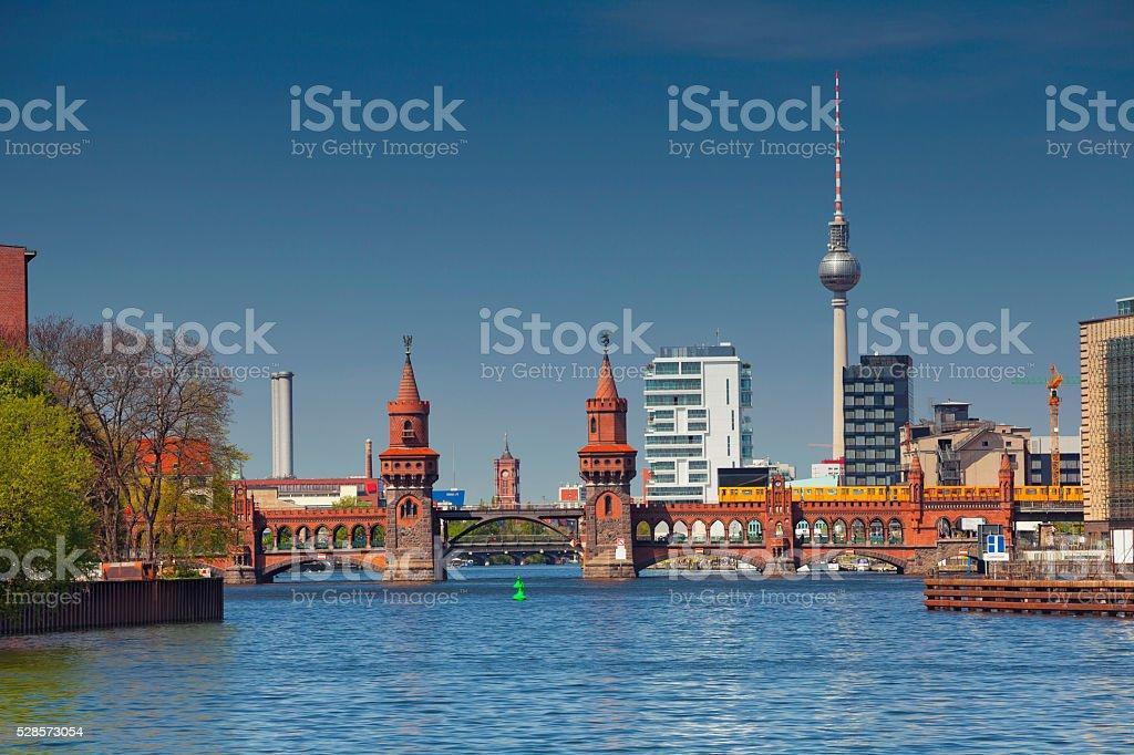 Berlin. – Foto