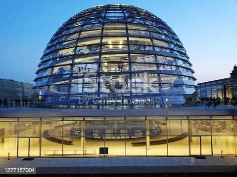 istock Berlin Reichstag 1277157004