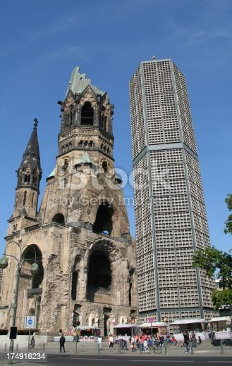 istock Berlin Symbol 174916234