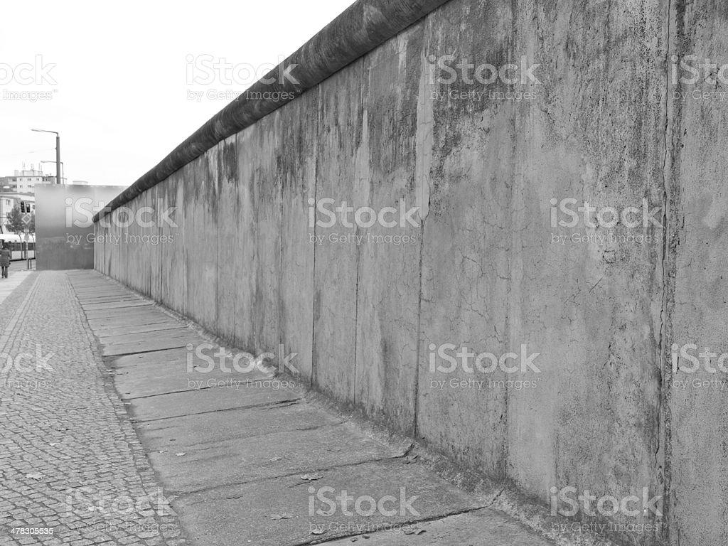 Berlin Mauer – Foto