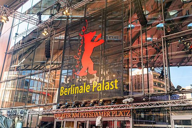 Palace Berlin Potsdamer Platz – Foto