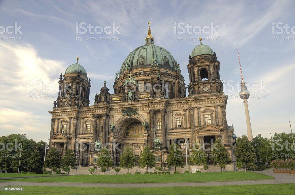 Berliner Dom – Foto