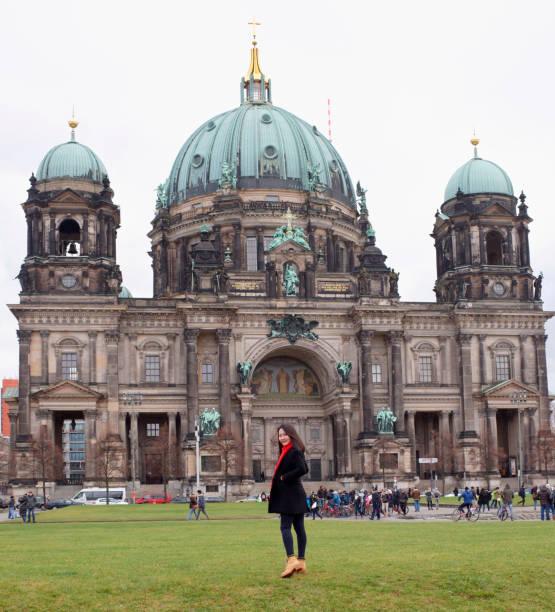 Berliner Dom - die größte evangelische Kirche in Deutschland – Foto