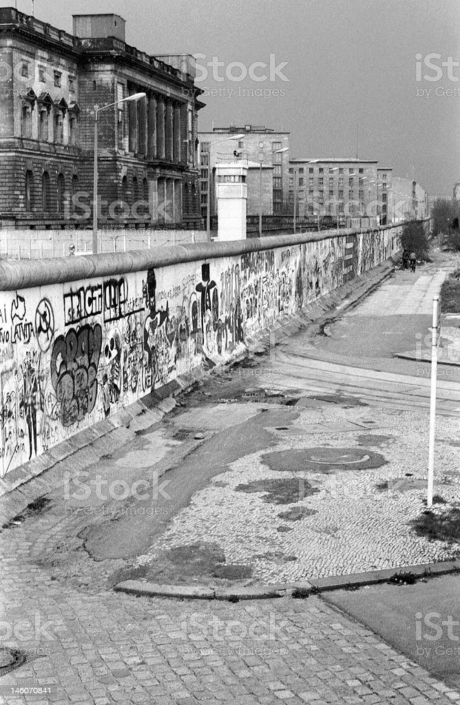 Berliner Mauer – Foto