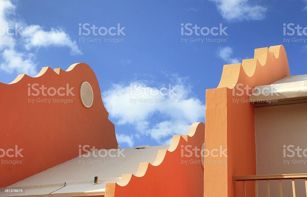 Bermuda House - foto de acervo