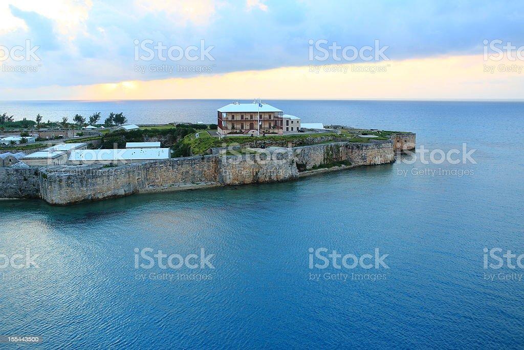 Bermudy – zdjęcie