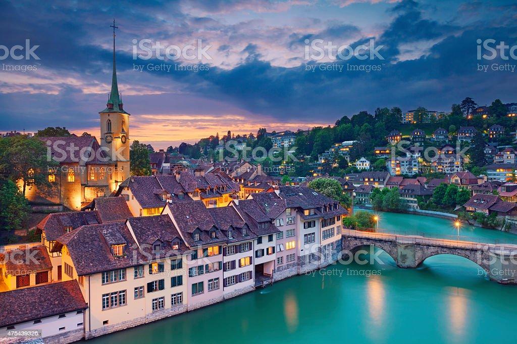 Bern. – Foto