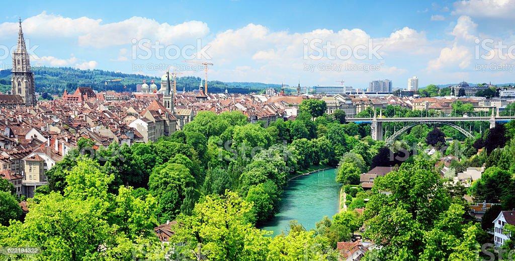 Bern, Schweiz – Foto