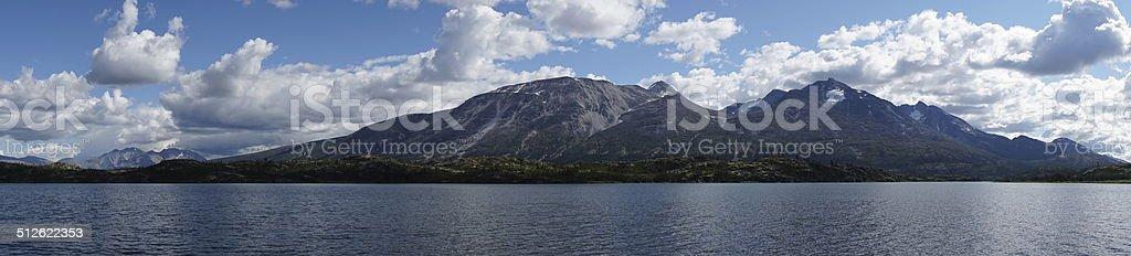 Bernard Lake stock photo
