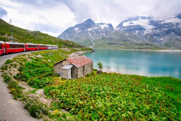 Bernina Express – Foto