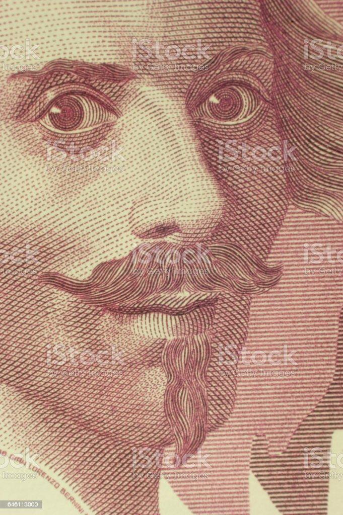 Bernini - foto de acervo