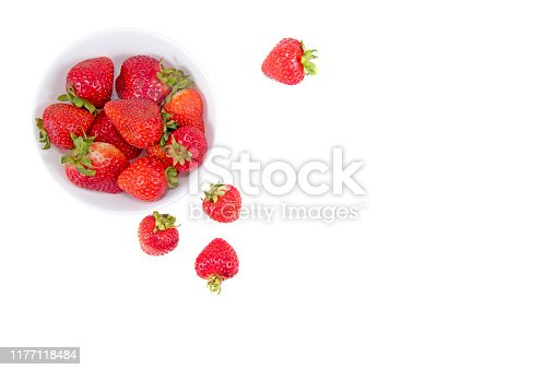 182187173 istock photo Berries 1177118484