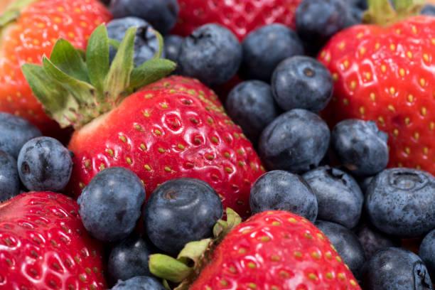Cтоковое фото Berries