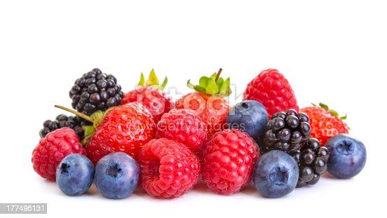 istock Berries 177495131