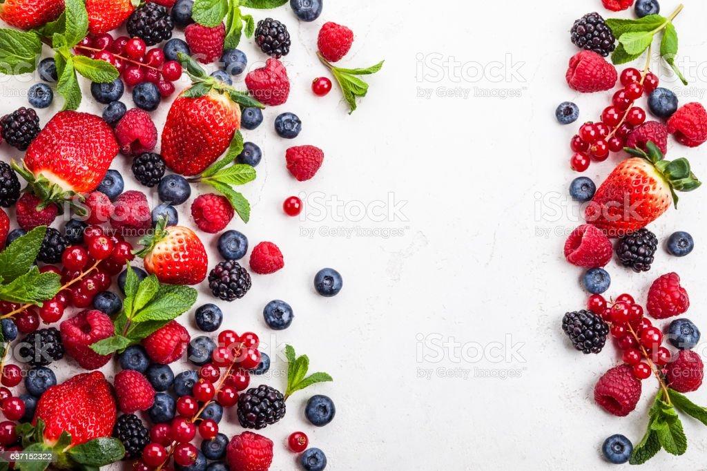 berry - foto de stock