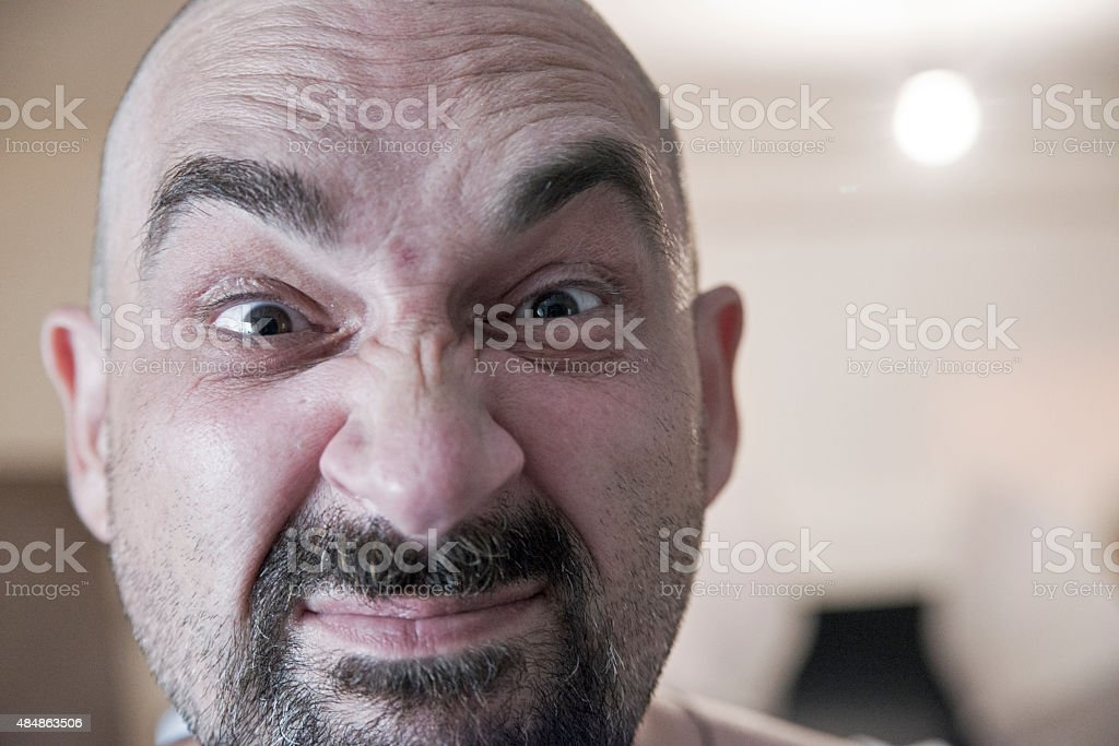 berserk stock photo