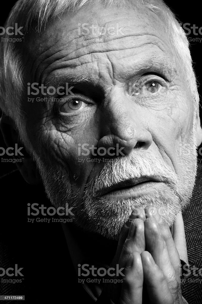 Best age royalty-free stock photo
