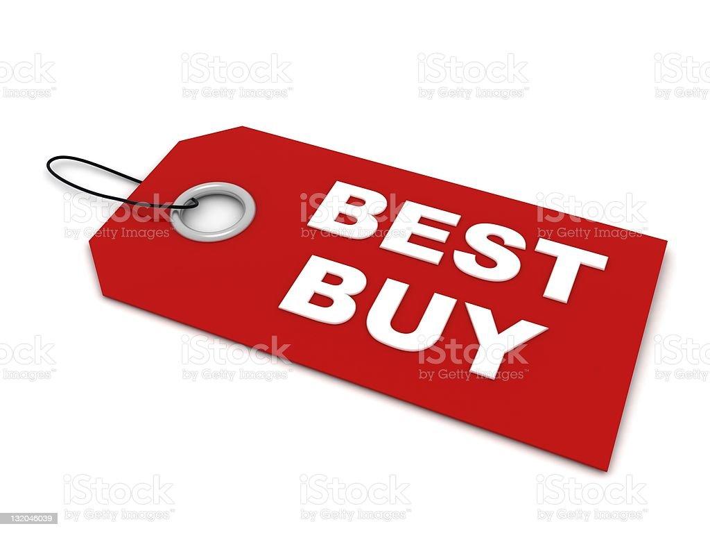 Best Buy royalty-free stock photo