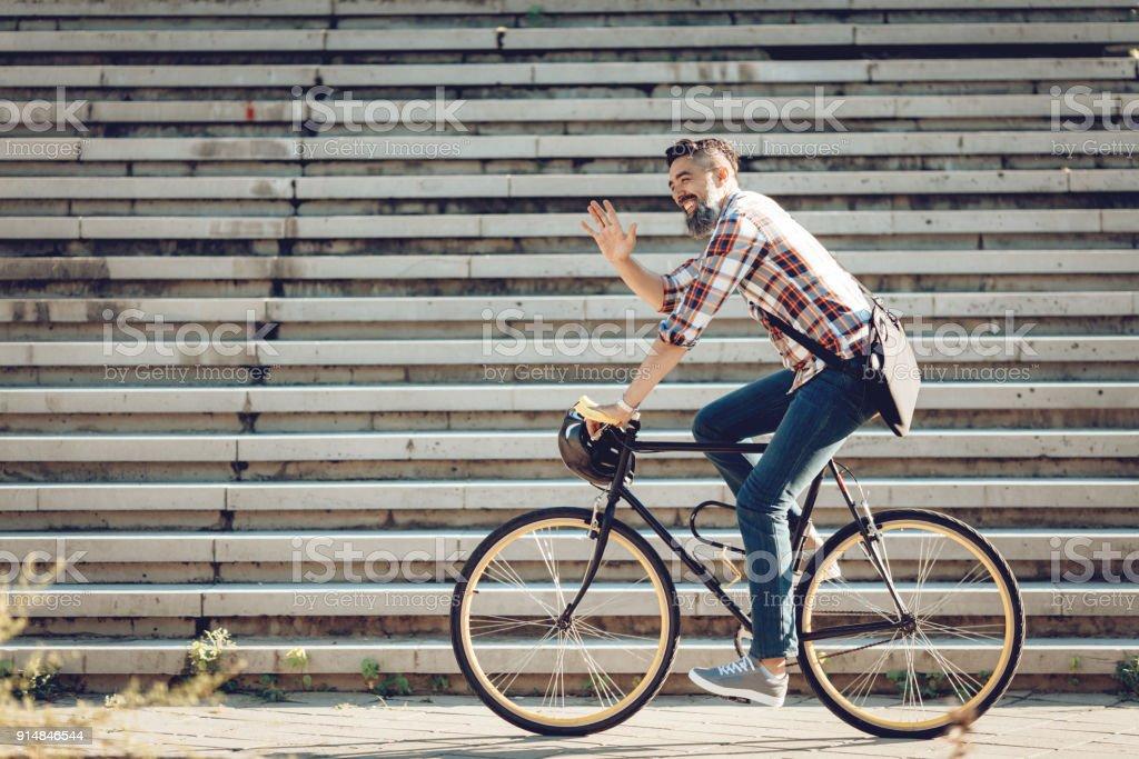 Best City Transportation stock photo
