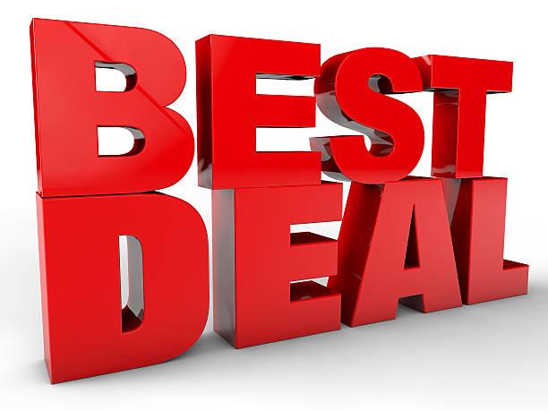 Best Deal – Foto