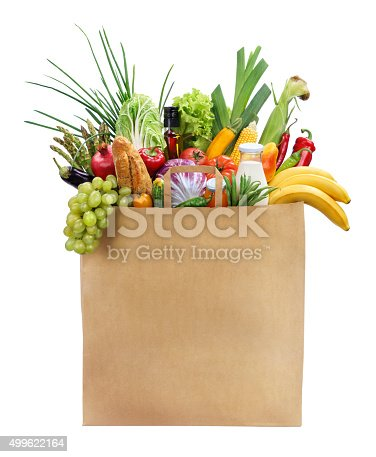 istock Best Foods For Customer 499622164
