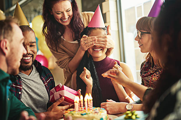 essay on a surprise birthday party Save essay view my how to plan a surprise party over the years i have attended numerous birthday parties from a simple pizza party to an extravagant.