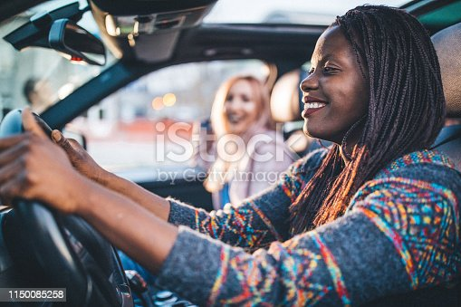 812419994 istock photo Best friends on a road trip 1150085258