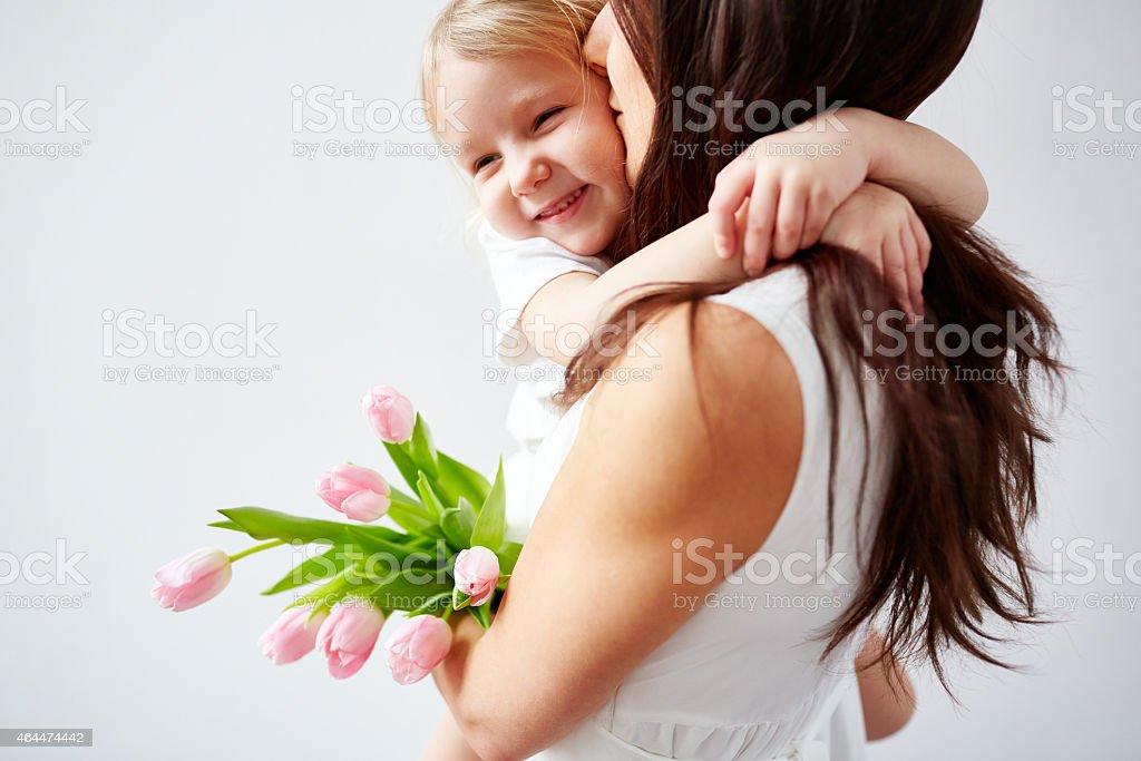 Die beste Mutter in der Welt – Foto