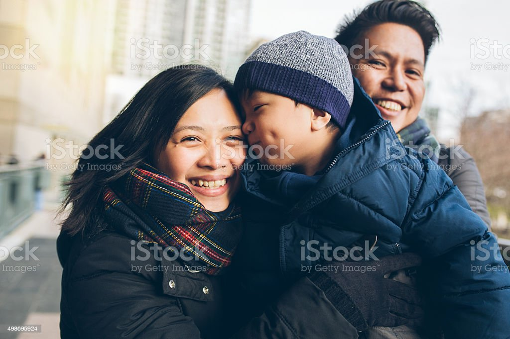 Best mom stock photo