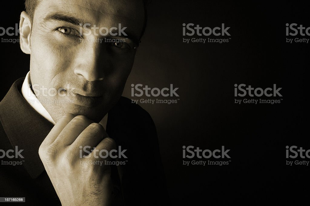 Best options royalty-free stock photo