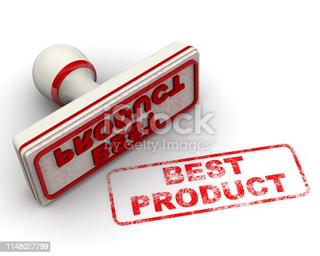1181637623istockphoto Best product. Seal and imprint 1148027799