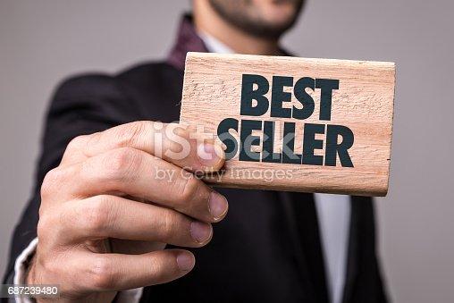 istock Best Seller 687239480