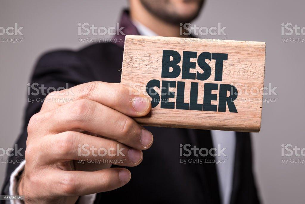 Bestseller foto