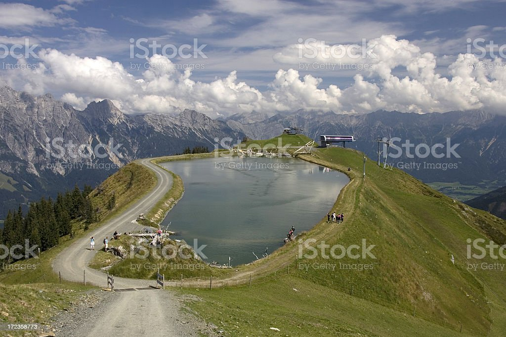 best view royalty-free stock photo