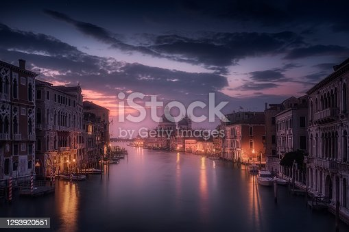 istock Best Viewpoint of Venice, Italy 1293920551