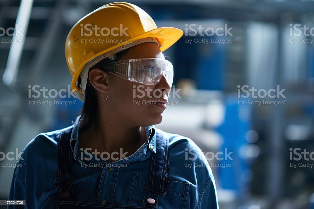 Best worker stock photo