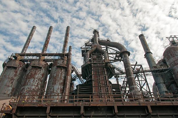 Bethlehem Steelwork – Foto