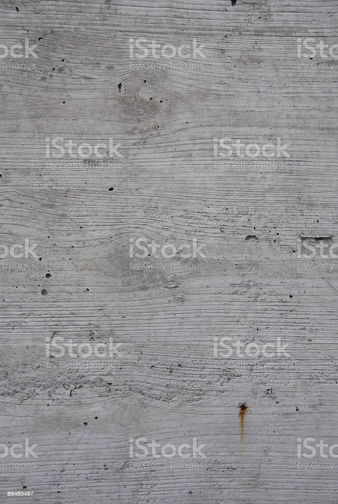 beton_1 royalty-free stock photo